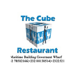 THE CUBE RESTAURANT